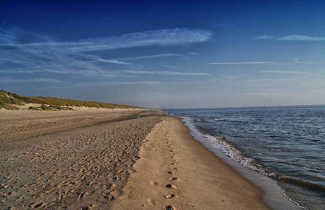 Camping am Strand in Callantsoog