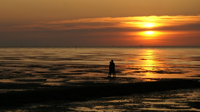 Camping in Cuxhaven an der Nordsee