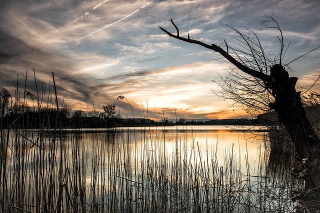 Camping in der Lauenburgischen Seenplatte