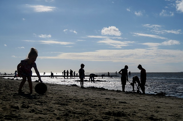 Camping in Cuxhaven