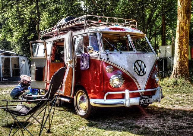 Campingtag Süd