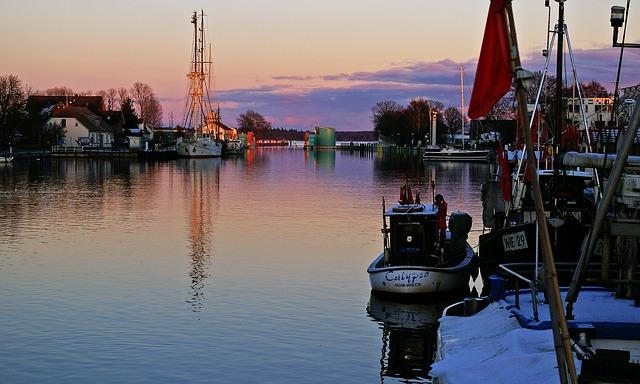 Ferien- und Freizeitpark Loissin bei Greifswald am Meer