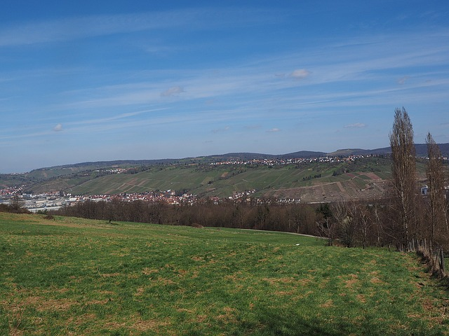 Camping in Mettingen