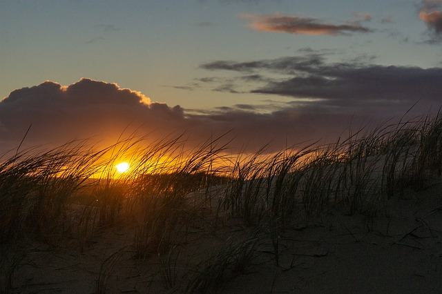 Camping auf Norderney