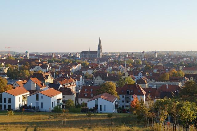 Camping bei Regensburg