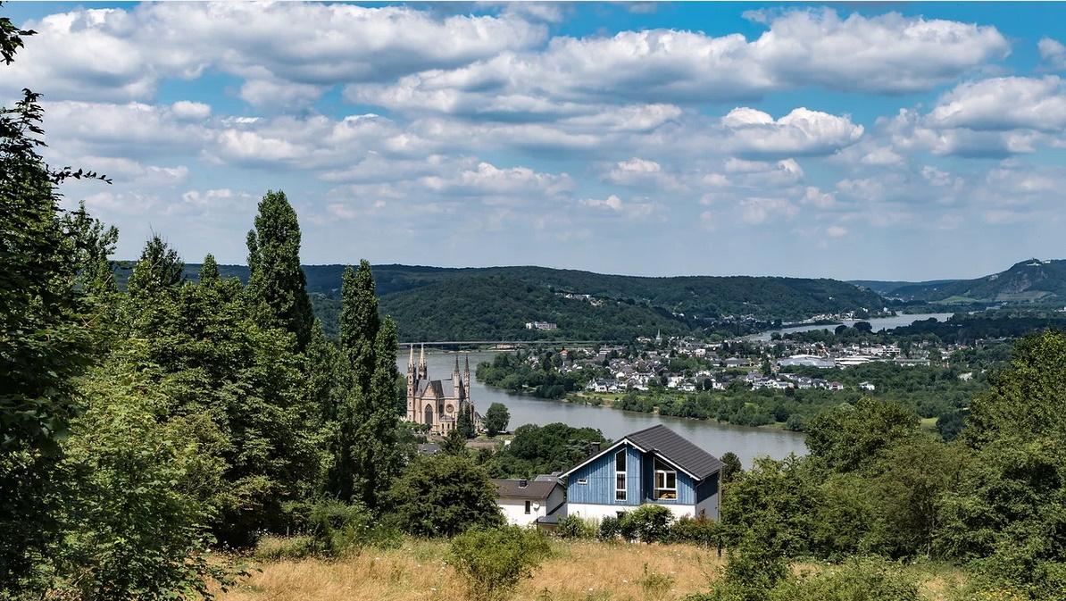 Camping in Remagen am Rhein
