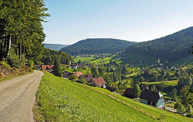 Camping im Nordschwarzwald